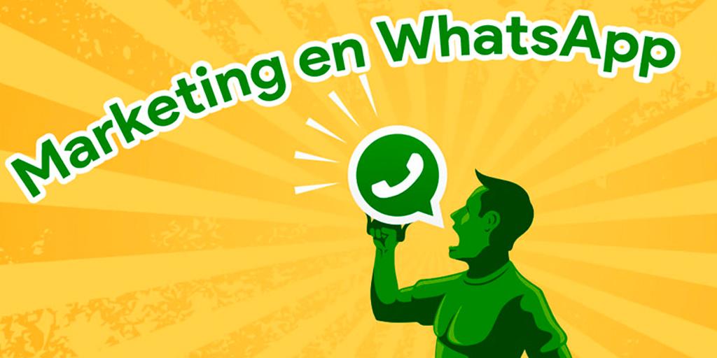 Cómo Enviar Mensajes Masivos En Whatsapp